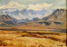 Fine Art by Hugo Naude includes Western Cape, just one example of the quality Landscape Art fine artwork available on our Fine Art Gallery Online. Browse other Paintings by Hugo Naude in our Fine Art Gallery. Art Painting, Fine Art, Painter, Fine Artwork, Painting, Art, African Artists, Landscape Art, Online Art Gallery