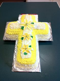 totally making this for jo-anna's first holy communion