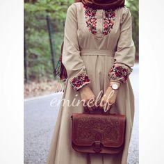 Iranian Women Fashion, Islamic Fashion, Muslim Fashion, Modest Fashion, Fashion Outfits, Hijab Style Dress, Hijab Chic, Modest Outfits, Stylish Outfits