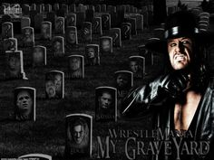 Wallpaper of The Undertaker | WWE Fast Lane, WWE Superstars and ...