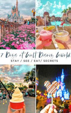 Disney World Resorts, Disney World Guide, Disney World Vacation Planning, Disney World Food, Disney World Magic Kingdom, Disney World Florida, Disney World Parks, Disney Planning, Disney World Tips And Tricks