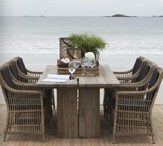 Bogoni outdoor furniture by Slettvoll. Annoyingly they don't seem to ship to the UK