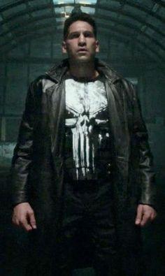 The Punisher Saison 2 Streaming : punisher, saison, streaming, Punisher, Season, Ideas, Punisher,, Bernthal