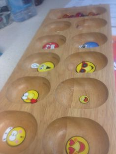 Feelings Mancala | Art of Social Work