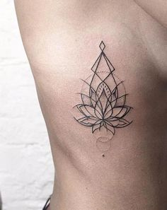 15 Most Alluring Lotus Tattoo Designs To Get Inspired