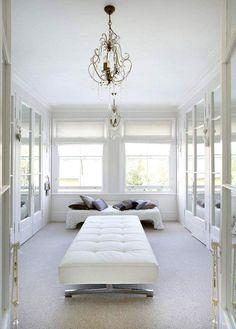 ChicDecó: 10 bellos vestidores10 beautiful dressing rooms