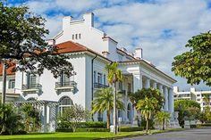 Whitehall built 1902 for Henry Flagler in Palm Beach, FL