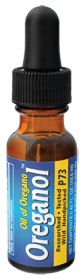 7-10 drops in oj..great for sinus issues