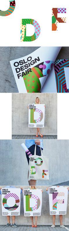 Bielke & Yang: Oslo Design Fair — Collate