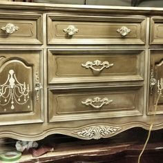 Just finished this gorgeous buffet