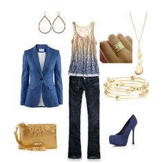 Prefect for a night out on the town!
