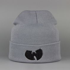 cebb1d026f0 New skullies beanies knitted winter hats hat female cap VOGUE women men hip  hop lady wool