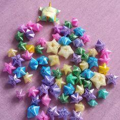 ストロー2本で簡単に作れる☆小さな星が可愛い「ストロースター」の作り方 | CRASIA(クラシア)