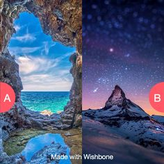 Which destination would you rather be at?  Make yours @ http://bit.ly/getwishbone
