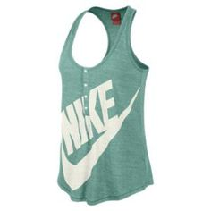 Nike Store. Nike Gym Vintage Women's Tank Top