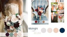 Accent colors can contribute and enhance you're already overall amazing theme—also, for those having a winter wedding… don't worry these schemes definitely roll into the winter season. Description from creativehandscuisine.com. I searched for this on bing.com/images