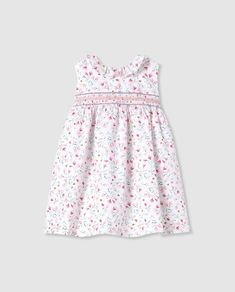 Vestido estampado Summer Dresses, Fashion, Block Prints, Summer Outfit, Moda, Summer Sundresses, Fashion Styles, Fashion Illustrations, Summer Clothing