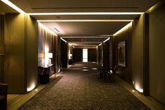 hallway Wedding Venues Toronto, Fine Hotels, Four Seasons Hotel, Corridor, Interiors, Home Decor, Decoration Home, Room Decor, Interieur