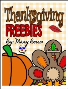 "FREE LESSON – ""Thanksgiving FREEBIES"" - Go to The Best of Teacher Entrepreneurs for this and hundreds of free lessons. 1st - 5th Grade #FreeLesson #Thanksgiving http://thebestofteacherentrepreneursmarketingcooperative.net/free-misc-lesson-thanksgiving-freebies/"