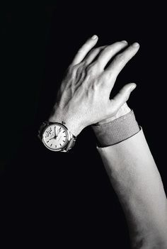 #DuJour #Breitling #fashion #editorial #watch #vintage #creative #chic #photography #stream