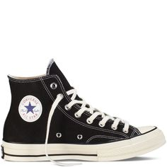 648319a506ee Converse All Star Chuck  70 black Dress With Converse