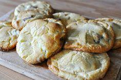 Tanya Burr Love Tanya Chocolate Chip Cookies