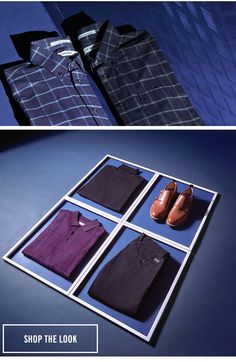 The Windowpane Collection