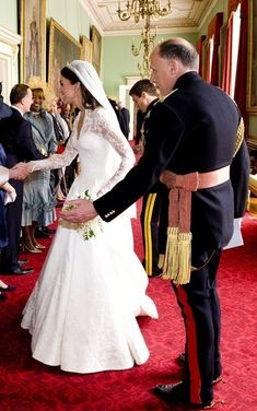 The Royal Wedding : William and Kate - prince-william-and-kate-middleton Photo
