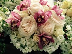Brides bouquet 11-15