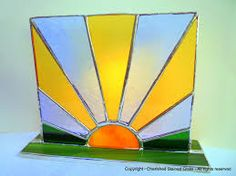 Image result for stained glass suncatchers patterns