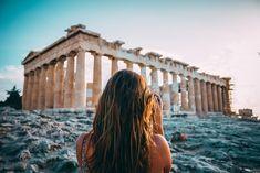 Φωτεινή Μαστρογιάννη: Πώς θα είναι  η Αθήνα  του μέλλοντος