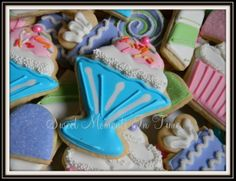 Sweet Shop Cookies For more cookies visit www.facebook.com/sweetmomentsintime
