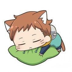 King Nanatsu no Taizai Chibi Batman Chibi, Chibi Marvel, Dibujos Anime Chibi, Chibi Anime, Chibi Goku, Neko, Seven Deadly Sins Anime, 7 Deadly Sins, Anime Angel