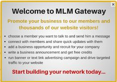 LEWIS OBIRE BLOG: Do You Want To Get Free Network Marketing Leads? L...