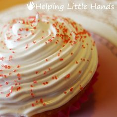 Minute Frosting Recipe