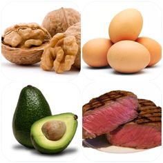 55 Alimentos para Tener un Cuerpo Delgado, Construir Músculo y Perder Grasa Corporal