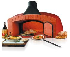 Forno TOP | Pizzaoven.nl