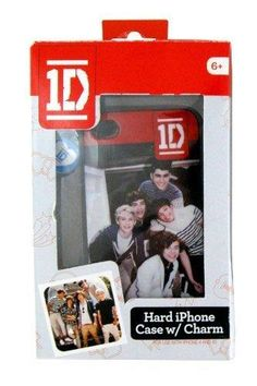 One Direction<<< they need to make case for other then iPhones<<< I like how the age is Iphone Hard Case, Iphone 6, Iphone Cases, One Direction Merch, Niall Horan, Fangirl, The North Face, Age, Cover
