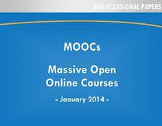 Open Education & MOOCs publications - EADTU - European Association of Distance Teaching Universities