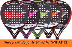 Palas Wing Padel
