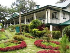 The best Deal in Baguio, The Forest Lodge at Camp John Hay sits on a sprawling area within the camp- away from the big-city hustle and bustle of downtown Baguio. Here, one can enjoy the rare cool temperature in the middle of a pine forest which forms part of Baguio City's watershed.  What are you waiting for?  For more details & your reservation pls visit: www.campjohnhayhotels.ph/
