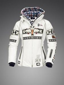Bogner Online Shop: exclusive fashion, sports- and ski wear for women & men. Discover the new Bogner Collections and get ready for the winter season! Ski Fashion, Daily Fashion, Winter Fashion, Mens Insulated Jackets, Cool Coats, Ski Wear, Winter Gear, Snow Outfit, Sport Outfits