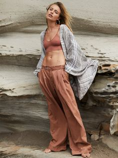Liberty Pant from Free People!