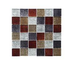Hong Kong Autumn Mix Mosaic Tile