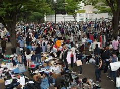 """A cheapo's paradise, flea markets in Tokyo are super spots for bargain hunting. And there's no shortage of them – you'll find something happening in one of the city's parks or parking lots just about every Saturday and Sunday, as <a href=""""http://tokyocheapo.com/shopping-2/fashion/top-tokyo-flea-markets/"""" class=""""read-more"""" rel=""""bookmark"""">[…]</a>"""
