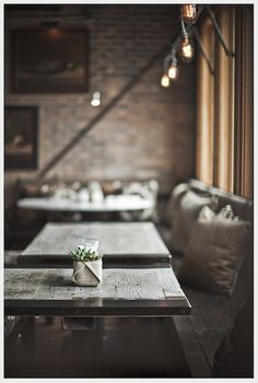 Pallet Restaurant - Commercial Design - Salt Lake 2