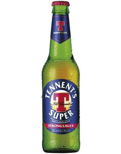#Tennent_s #Beer
