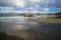 Here are 9 amazing places to go camping on the beautiful Oregon Coast.