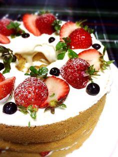 cake lesson