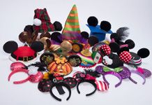 2013 is the Year of the Ear!  Every month in 2013 new ear hats and headwear will be available for a short time.